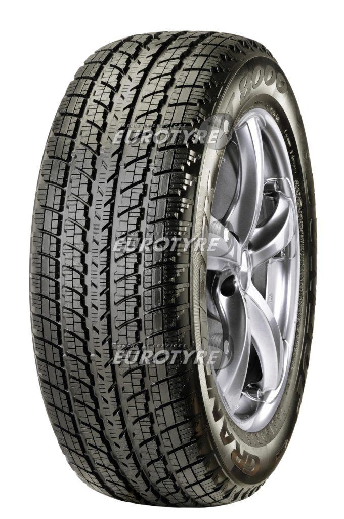 Pneu Dunlop Toute saison<br>Grandtrek ST8000