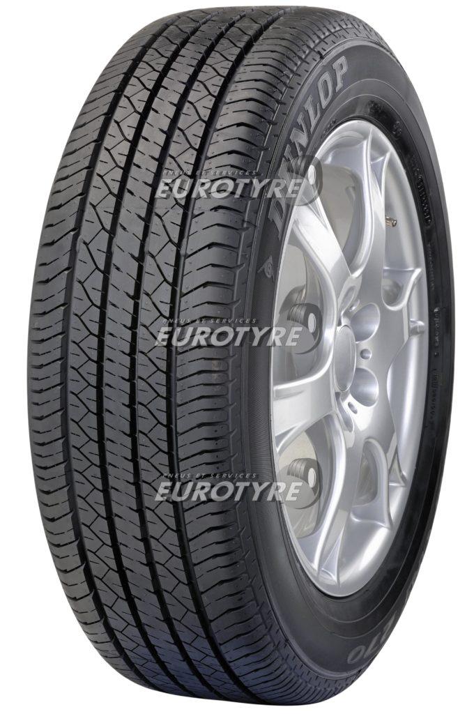 Pneu Dunlop Été<br>SP Sport 270