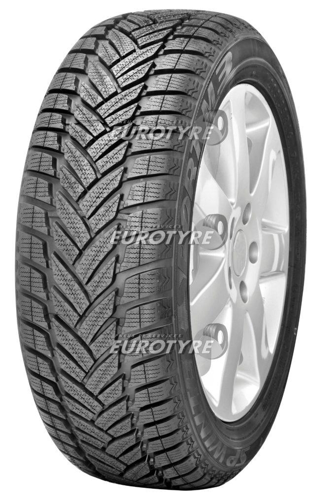 Pneu Dunlop Hiver<br>SP Winter Sport M3