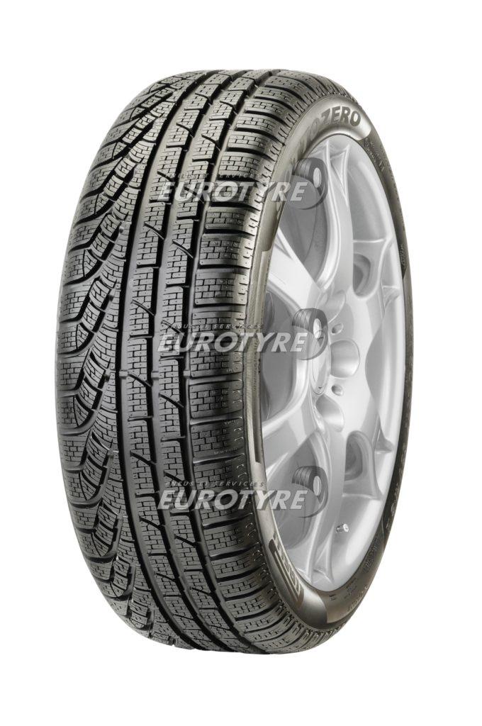 Pneu Pirelli Hiver<br>W240 S2